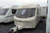 1998 Lunar Clubman 400 Used Caravan