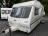 1998 Lunar LX 2000 462 Used Caravan