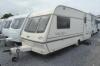 1998 Lunar LX 2000 502 Used Caravan