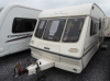 1998 Lunar LX 2000 524 Used Caravan