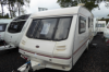 1998 Sterling Eccles Emerald Used Caravan