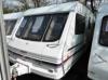 1998 Swift Challenger 530 Used Caravan