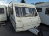 1999 Abbey Maverick Used Caravan