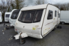 1999 Abbey Spectrum 620 Used Caravan