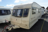 1999 Avondale Rialto 555/6 Used Caravan