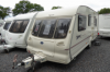 1999 Bailey Pageant Auvergne Used Caravan