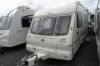 1999 Bailey Pageant Magenta Used Caravan