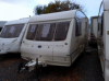 1999 Bailey Ranger 460/2 Used Caravan
