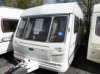 1999 Coachman Mirage 520/4 Used Caravan