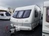 1999 Elddis EX2000 Mistral Used Caravan