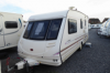 1999 Sterling Eccles Moonstone Used Caravan