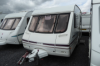 1999 Swift Challenger 400 SE Used Caravan