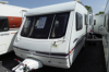 1999 Swift Challenger SE 520 Used Caravan
