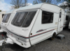1999 Swift Classic Silhouette Used Caravan