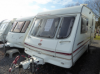 1999 Swift Mere Sandymere Used Caravan