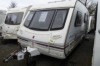 2000 Abbey Archway Royale 580 Used Caravan