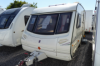 2000 Abbey Vogue 215 Used Caravan