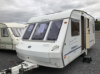 2000 ABI Brooklyn 500/4 Used Caravan