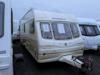 2000 Avondale Rialto 550 Used Caravan