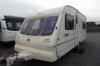 2000 Bailey Pageant Bordeaux Used Caravan