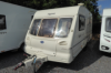 2000 Bailey Pageant Magenta Used Caravan