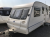 2000 Bailey Ranger 500/5 Used Caravan