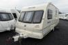 2000 Bailey Senator Vermont Used Caravan