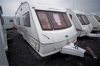 2000 Bessacarr Cameo 550 GL Used Caravan