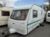 2000 Coachman Pastiche 460/2 Used Caravan