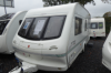 2000 Elddis EX2000 Jetstream Used Caravan