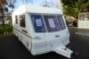 2000 Lunar LX 2000 462 Used Caravan