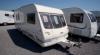 2000 Lunar LX 2000 525 Used Caravan
