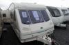 2000 Sterling  Europa 520 Used Caravan