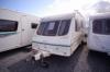 2000 Swift Accord 520 Used Caravan