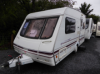 2000 Swift Challenger 400 SE Used Caravan
