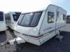 2000 Swift Challenger 500 Used Caravan