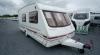 2000 Swift Challenger 530 Used Caravan