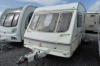2000 Swift Classic Silhouette Used Caravan