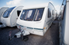 2000 Swift Conqueror 580 Used Caravan