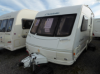 2000 Swift Corniche 15 Used Caravan