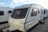 2001 Abbey GTS Vogue 516 Used Caravan