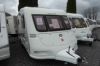 2001 ABI Award Capriccio Used Caravan