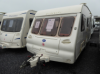 2001 Bailey Discovery 474 Used Caravan