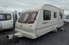 2001 Bailey Pageant Auvergne Used Caravan