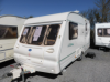 2001 Bailey Ranger 460 Used Caravan
