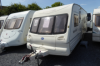 2001 Bailey Senator Wyoming Used Caravan