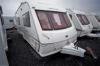 2001 Bessacarr Cameo 550 GL Used Caravan