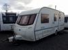 2001 Coachman Amara 520/4 Used Caravan