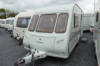 2001 Compass Omega 460/2 Used Caravan