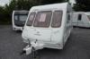 2001 Compass Rallye 430/2 Used Caravan